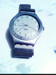 Sat swatch
