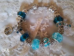 Pandora narukvice