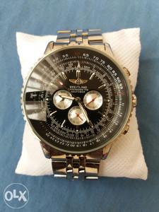 Sat Breitling Chronometre Navitimer