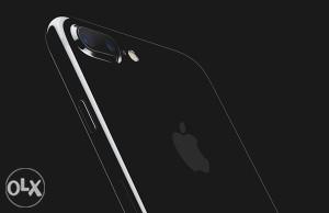 Apple iPhone 7 Plus + 128Gb 128 Gb Jet Black