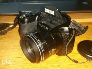 Fotoaparat 18 optički zoo.