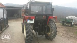 TRAKTOR Zetor 5245