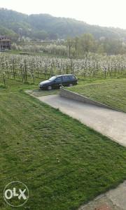 Fiat marea,registrovana do 01.03.2018,odlicno auto