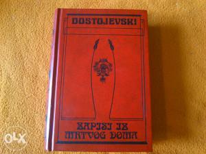 Dostojevski - Zapisi iz mrtvog doma