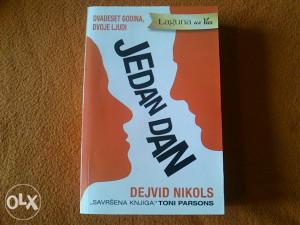 Dejvid Nikols - Jedan dan