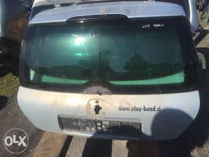 hauba Renault clio Autootpad cako