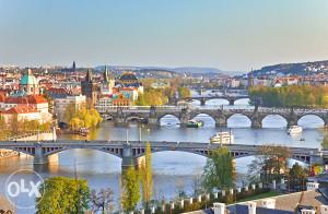 PRAG: Organizovano putovanje