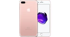 Iphone 7 32 GB ROSE GOLD NOVOO 1320 KM