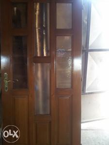 Ulazna vrata hrastova
