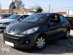 Peugeot 207 1.4 HDI Premium