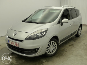 Reanult Grand Scenic 1.5 dCi Business 5pl