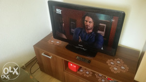LCD TV PHILIPS 32 INCA ZA 189KM