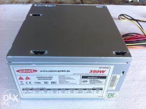 Napojna 350W Ednet JSP-350P08N