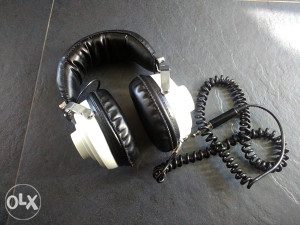HiFi Slušalice Lenco K-105