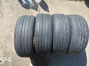Auto gume  Brigestone Turanza R16 205/55