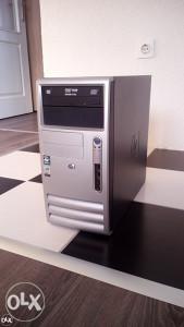 HP AMD Athlon64 x2 Dual Core 3GB RAM