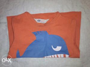 H&M majica za djecake