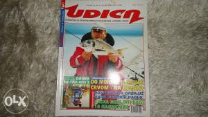 Ribolovački magazin