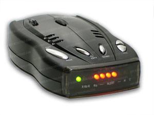 Radar detektor EURO948 WHISTLER
