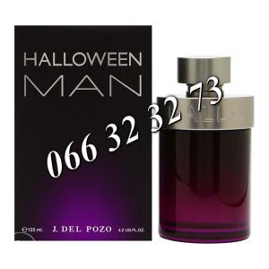 Jesus Del Pozo Halloween Man 125ml Tester ... M 125 ml