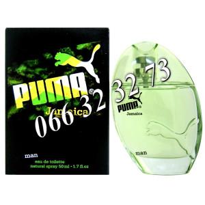 Puma Jamaica Man 50ml Tester ... M 50 ml