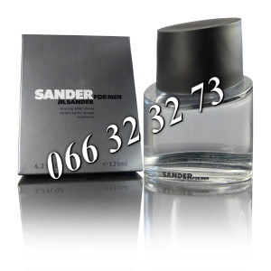 Jil Sander Sander 125ml ... M 125 ml