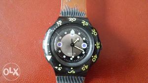 Ručni sat orginalni Swatch