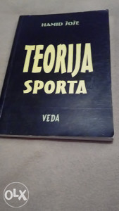TEORIJA SPORTA-HAMID SOSE
