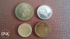 Stare kovanice MIX