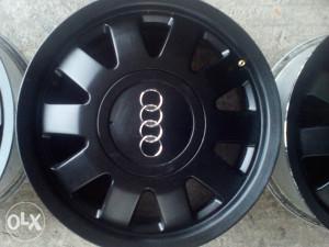 Felge za Audi,Mercedes,Golf,Bmw 15ke
