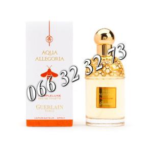 Guerlain Aqua Allegoria Pamplelune 125ml Tester Ž 100 ml