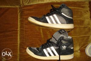 Adidas Decade 45 Counce en France