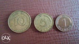 Stare kovanice Njemačka
