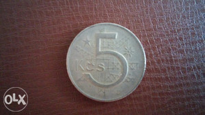 Stara kovanica