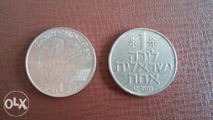 Stare kovanice