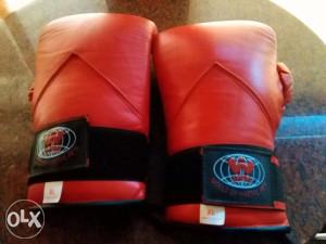 Rukavice za trening BOX,MMA,Kick boks...