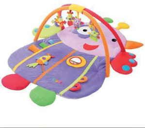 FEHN Blobbs gym/ dekica za igranje