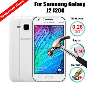 Samsung Galaxy J2 2015 Tempered Glass