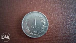 Stara kovanica Turska