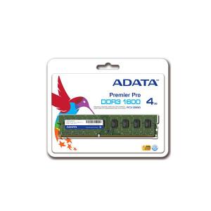 Ram memorija DDR3 4GB 1600MHz ADATA (987)