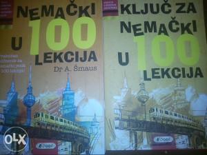 Njemački u 100 lekcija /Nemački u 100 lekcija/