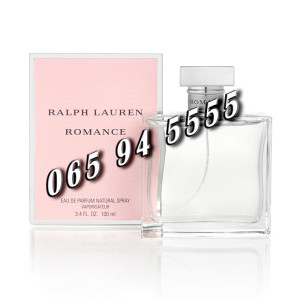 RALPH LAUREN Romance EDP 100ml TESTER 100 ml
