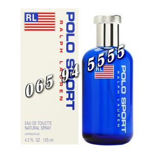 RALPH LAUREN Polo Sport 125ml 125 ml