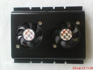 HDD cooler NOV