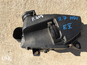 Filter Zraka Peugeot 407 2.7 HDi
