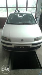 Fiat punto 2 djelovi dijelovi