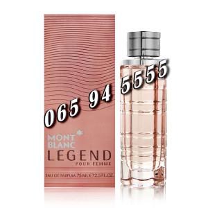 MONT BLANC Legend Pour Femme EDP 75ml TESTER 75 ml