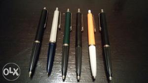 Stare hemiske olovke SFRJ
