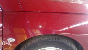 Blatobran desni Peugeot 407