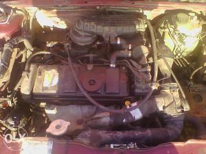 Citroen Saxo 1.1 B - Motor, Mjenjac